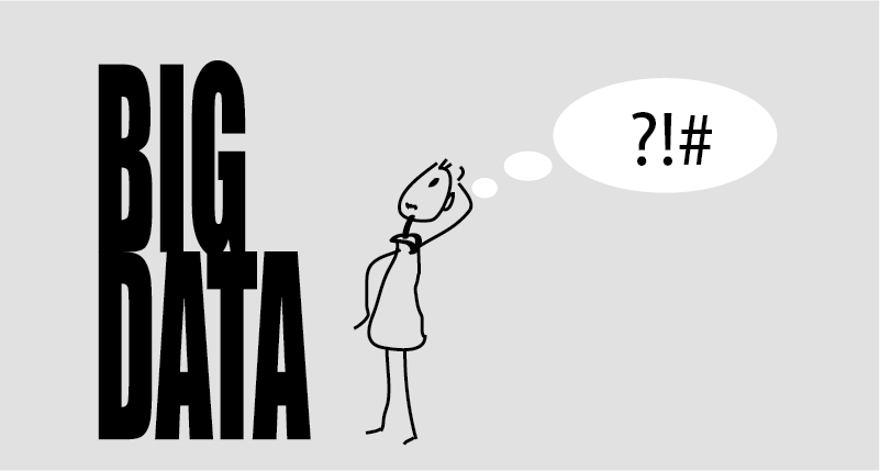 BIG DATA so what